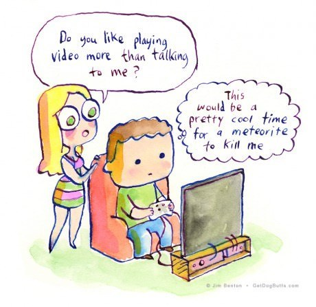 sick truth video games dating web comics - 8299735040