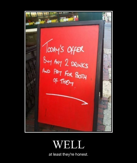 deal,sign,ads,funny