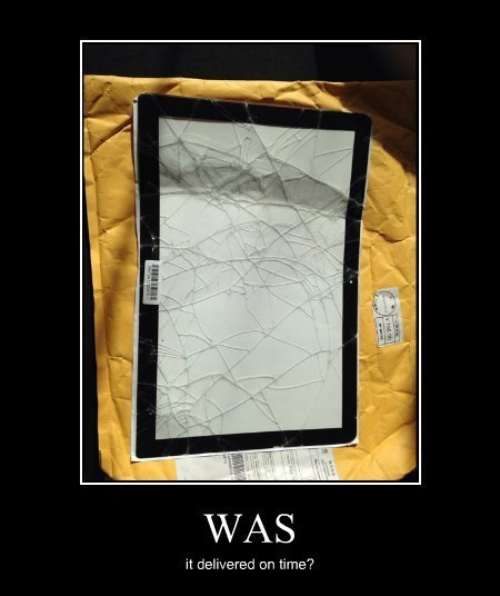 yikes wtf ipad broken funny - 8299845888