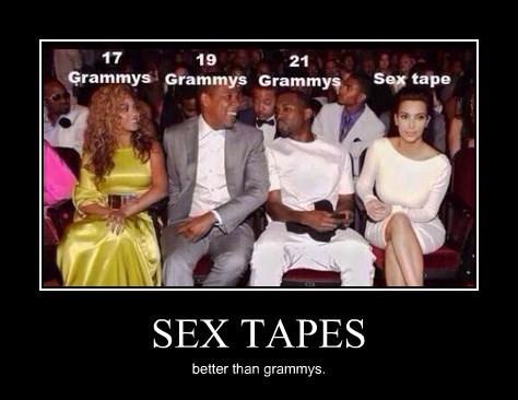 beyoncé kim kardashian kanye west sexy times funny Jay Z - 8299847936