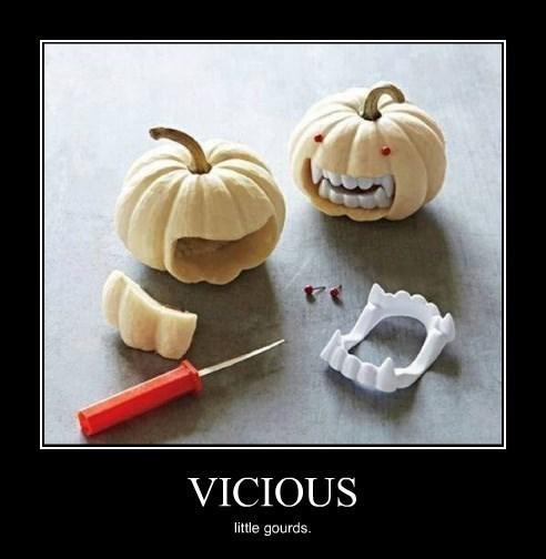 pumpkins teeth funny - 8299848704