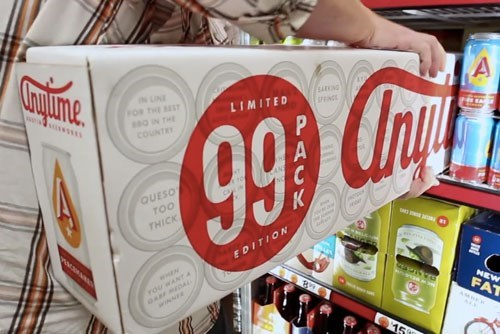 awesome free beer funny savings