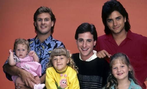 revival TV 90s full house - 8299973888