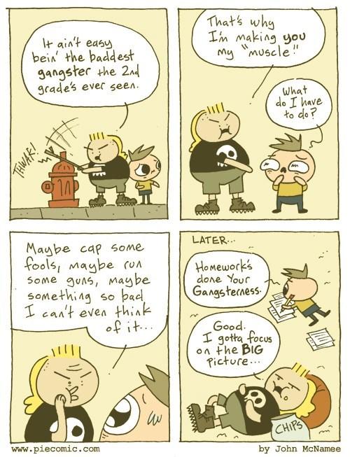 school bullies web comics - 8299987200