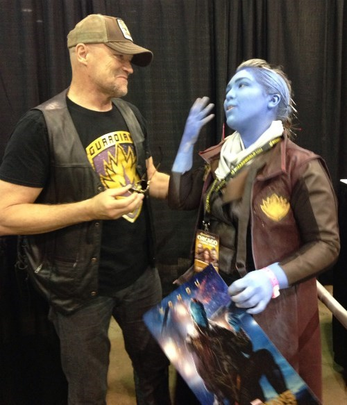 cosplay guardians of the galaxy - 8300037632