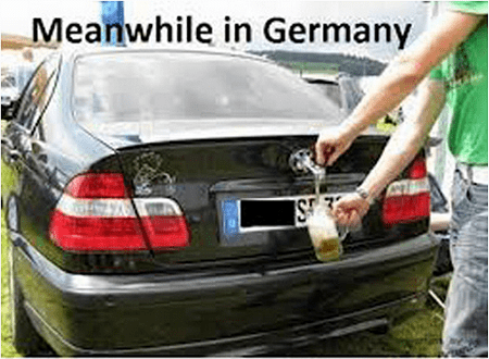 beer awesome cars Germany funny after 12 - 8300935168