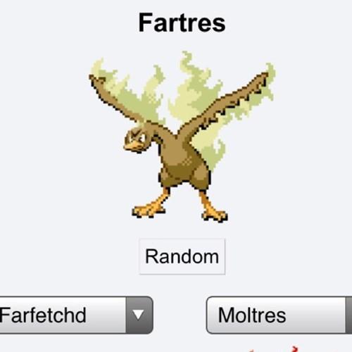 pokemon fusion farts max repel moltres - 8301051904