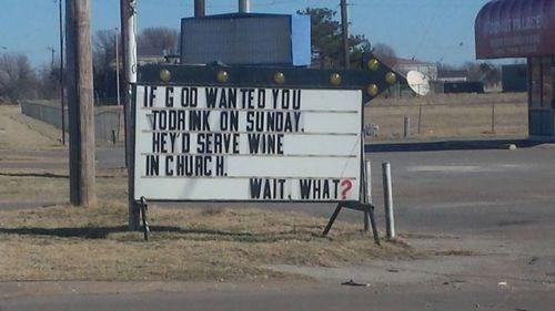 god wine church - 8301752832