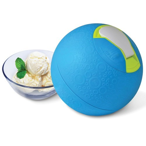 kickball,ice cream maker,ice cream,g rated,win