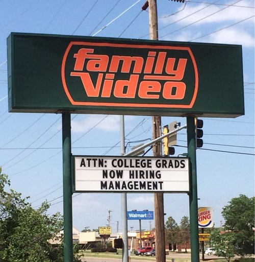 graduate funny college g rated School of FAIL - 8301852672