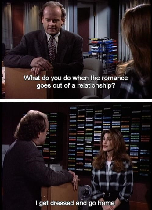 romance relationships frasier funny one night stand - 8301861376