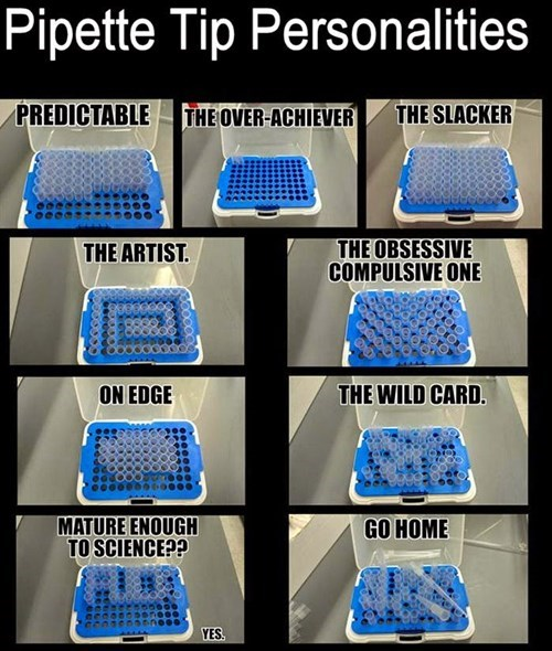 pipette science funny personalities - 8301876992