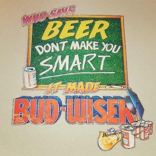 beer budweiser funny - 8302098688