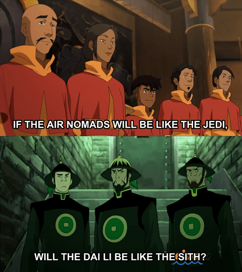 star wars,cartoons,Avatar,korra