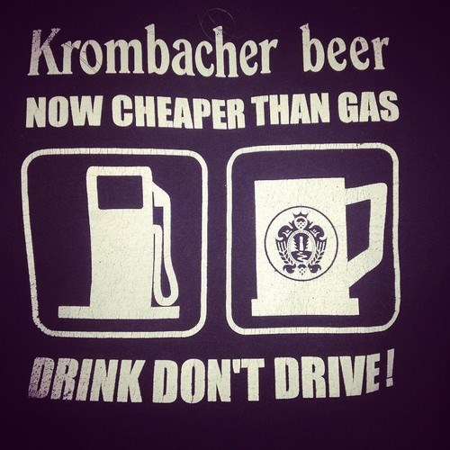 beer gas stay home t shirts funny - 8302112768