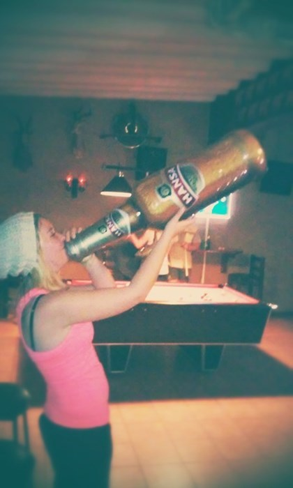 beer Party huge funny - 8302181632