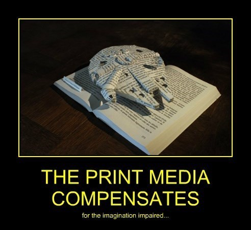 books funny star wars millennium falcon - 8302444800