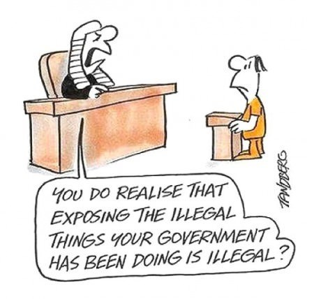 judge government wake up sheeple sad but true web comics - 8302782464
