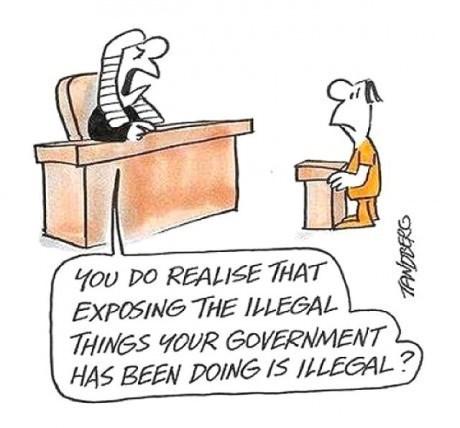 judge government wake up sheeple sad but true web comics - 8302782464