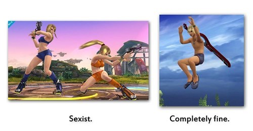 super smash bros,shulk,underwear,swimsuit