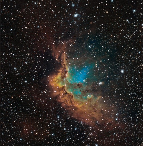 Astronomy awesome science nasa wizard nebula g rated School of FAIL - 8303152640