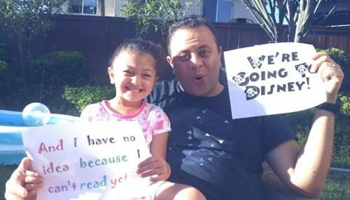 disney kids surprise parenting reading - 8303175936