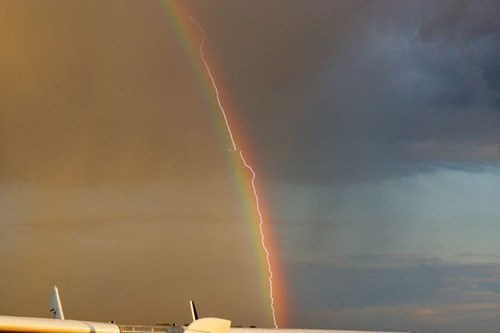 mother nature ftw,krakoom,rainbow,g rated,win