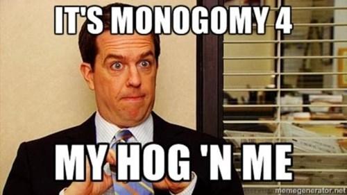 self love sexy times funny monogomy - 8304461568
