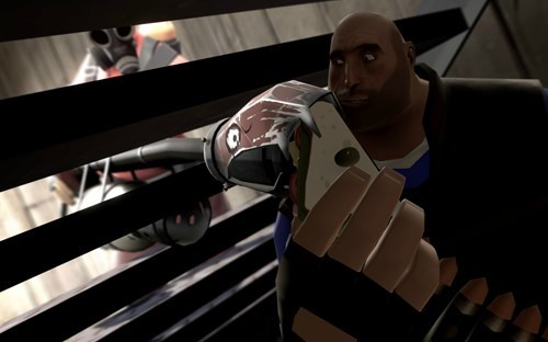 heavy,Team Fortress 2,sandvich