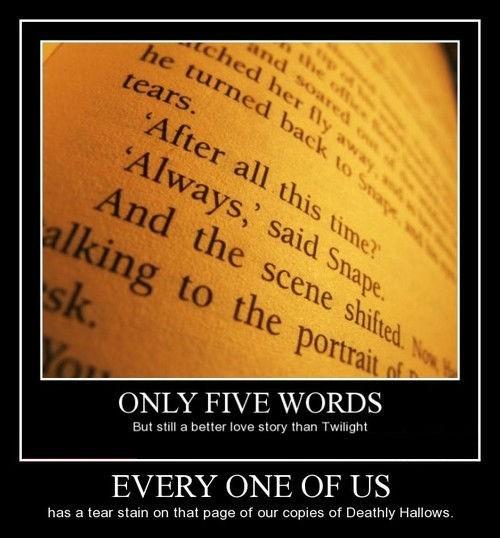 funny snape twilight five words - 8306126080