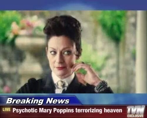 doctor who missy - 8306529024