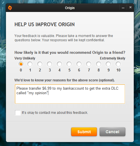 DLC EA origin - 8306647296