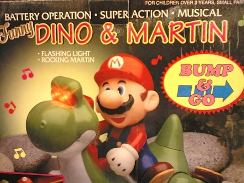 knockoffs,wtf,martin is the best plumber