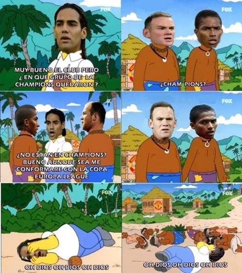 Memes futbol deportes bromas - 8306761984
