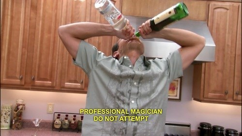 alcoholic drunk funny magician - 8306865920