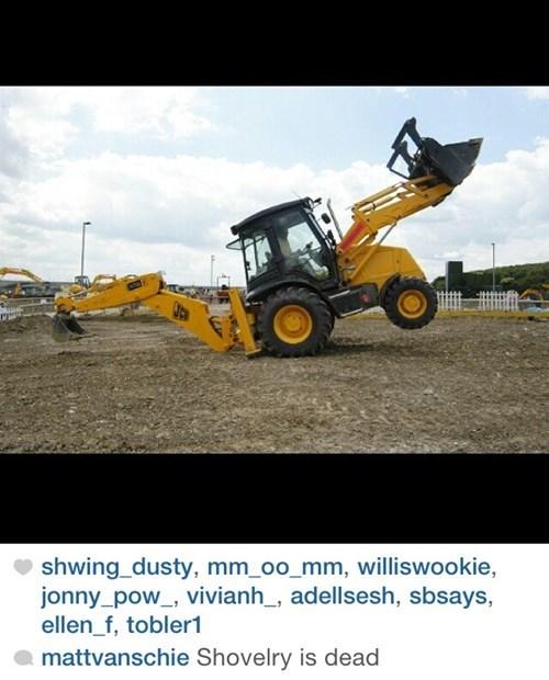 construction instagram puns - 8306974976