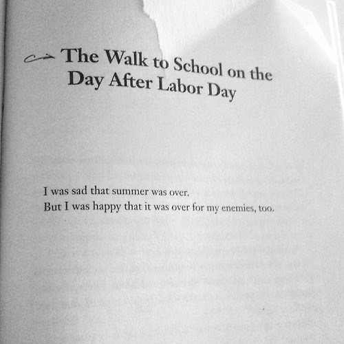 back to school,genius,funny,poem