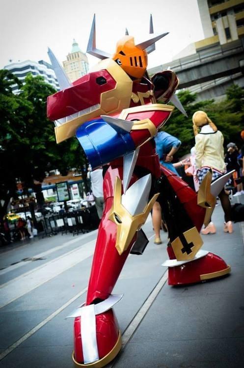 cosplay digimon - 8307120384