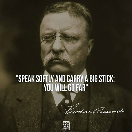 quotes Theodore Roosevelt presidents teddy roosevelt - 8307136256