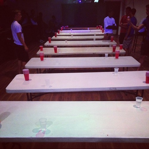 awesome beer pong funny after 12 g rated