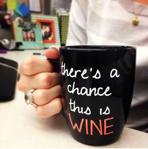 wine,coffee cup,funny,mug