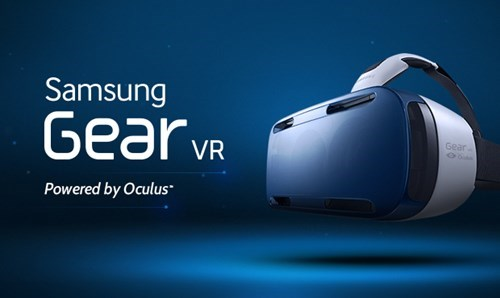 oculus rift Samsung Video Game Coverage - 8307463680