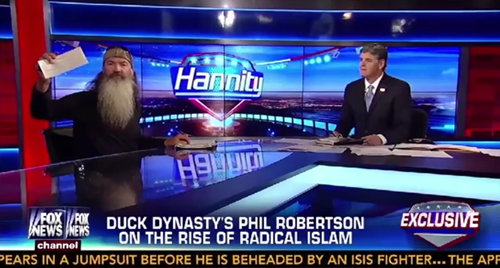 news fox news duck dynasty - 8307723520