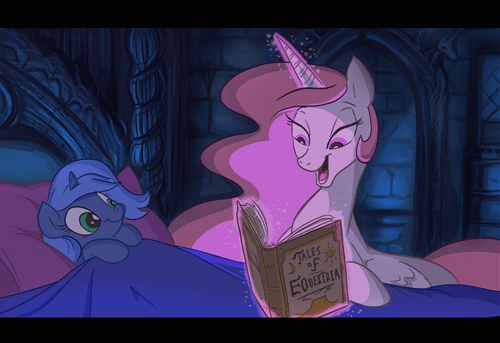 Fan Art,disney,princess luna,princess celestia
