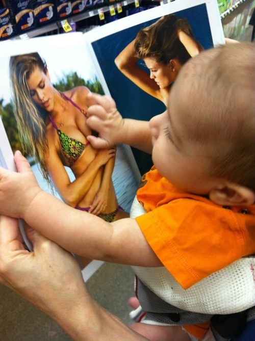 baby,parenting,magazine,swimsuit
