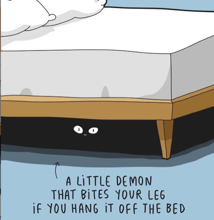 lingvistov cat illustrations funny cats Cats - 8308229