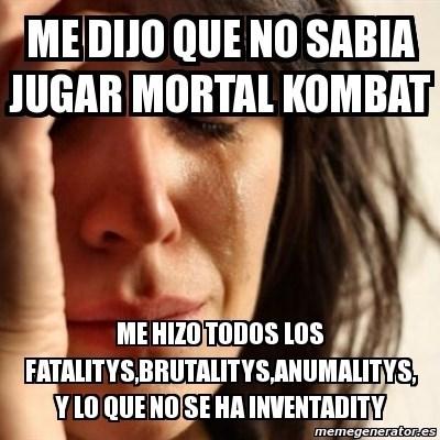 bromas videojuegos Memes - 8308738048