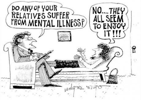 sad but true,mental illness,family,web comics