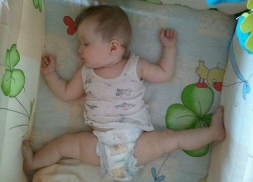 flexible baby parenting Splits - 8308866048