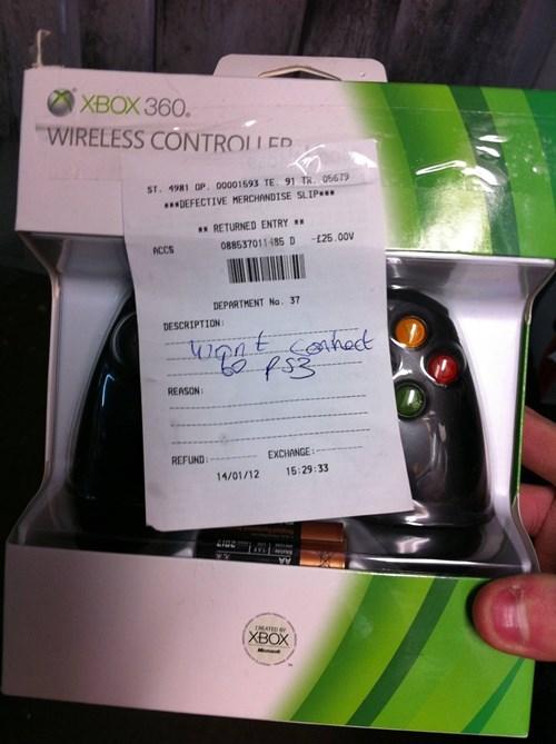 monday thru friday retail video games return g rated - 8308974336